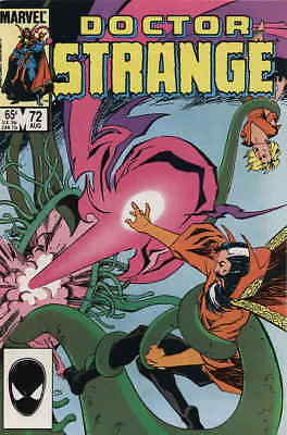 Doctor Strange (2nd Series) #72 VF/NM; Marvel | save on shipping - details insid