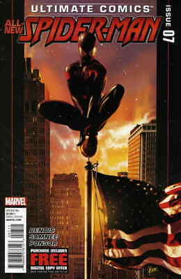 Ultimate Spider-Man (3rd Series) #7 VF/NM; Marvel | save on shipping - details i