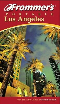 Frommer's portable 2003: Los Angeles by Matthew Poole (Paperback / softback)