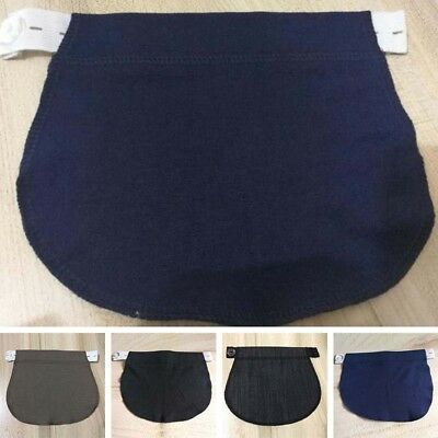 Pregnant women's belt pants Provides Added Support Jersey Panel High Quality