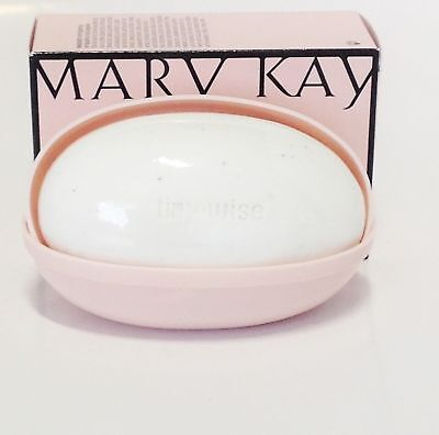 NEU Original Mary Kay TimeWise 3-in-1 Cleansing Bar,OVP, (mit Seifenschale)