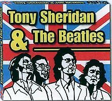 Tony Sheridan & the Beatles von Tony & Beatles,the Sh... | CD | Zustand sehr gut