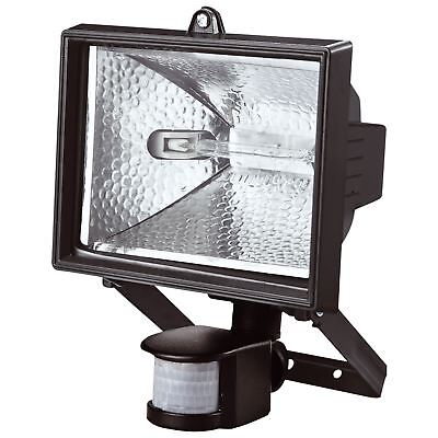 500W Halogen Floodlight Security Light Outdoor Garden With Motion Pir Sensor