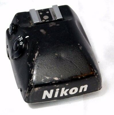 DP-30 prism finder for F5 Nikon Kodak used