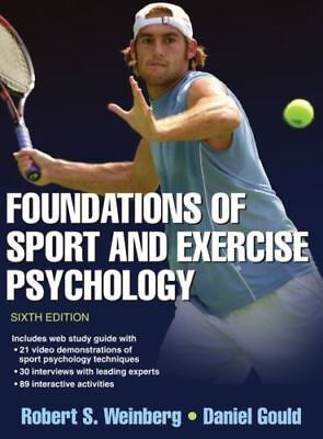 (PDF) Foundations of Sport and Exercise Psychology 6th Edition E-B00K PDF NEW !