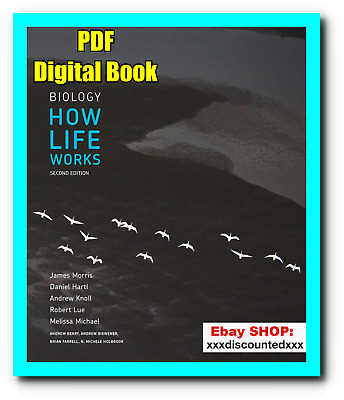 [ƤDF] Biology: How Life Works, 2nd Second Edition, Morris ebook