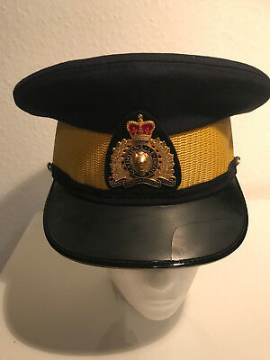 Polizei Kanada RCMP Mounties Police Canada Sommer SELTEN!