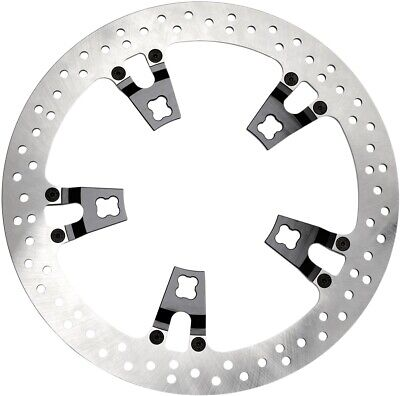 Arlen Ness 02-963 Big Brake Floating Rotor Kits 14in Right