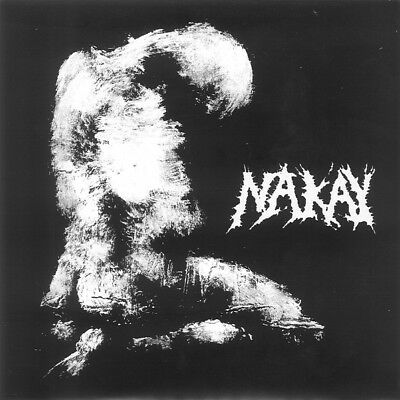 Sick/Tired / Nak'ay ‎– Sick/Tired / Nak'ay split 7 mellow harsher phobia insect
