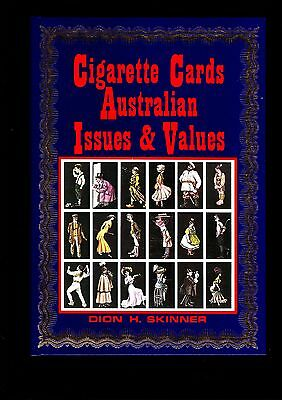 Cigarette Cards Australian  - Pre 1940 Football & Cricket card issues with pics