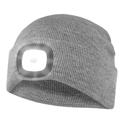 Chillouts Unisex Led Berretto Chilllight Inverno Beanie 9300 3 Forza Taglia