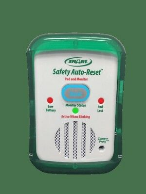 Smart Caregiver TL-2100S Safety Auto Reset Bed-Chair Fall Monitor