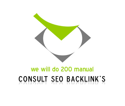 I will do 200 safe and permanent manual seo backlink