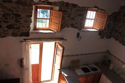 Off Grid B&B Opportunity - Rent to Buy Option ,Spain