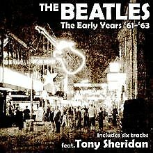 The Early Years-1961-1963 von Beatles,the | CD | Zustand sehr gut