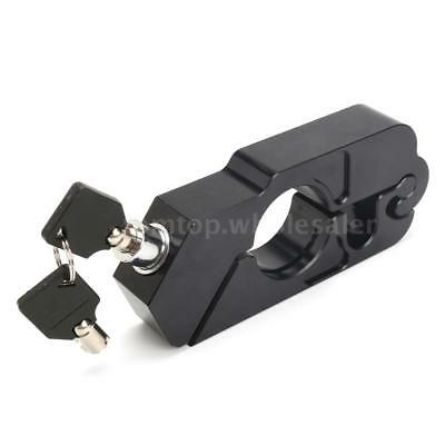 SALE Motorcycle Handlebar Lock Brake Clutch Safety Security Theft with 2 Keys