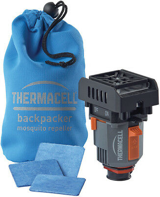 Thermacell Backpacker Repeller ORMD MR-BP