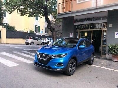 NISSAN Qashqai 1.2 DIG-T N-Connecta Nuovo Mod. 2019