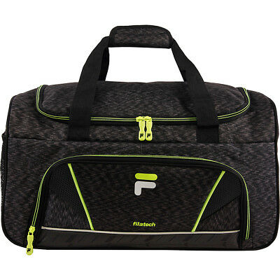 FILA ACE 2 Small Duffel Gym Sports Bag 4 Colors Gym Bag NEW -  20.99 ... c6416ffb38942