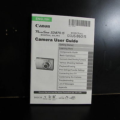 Canon 880 is manual.