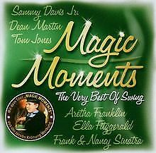 Magic Moments - The Very Best Of Swing von Various | CD | Zustand gut