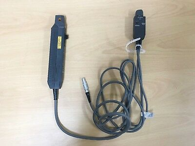 Agilent Keysight N2783B Current Probe 30A / 100MHz 0.1V/A (10:1)