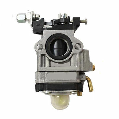 Carburetor Carb Set For Trimmer Brush Cutter Chainsaw Lawn Mower 43cc 49cc Ss C