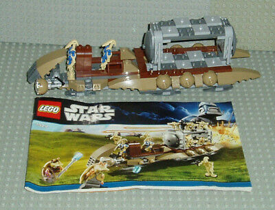Lego City - Star Wars - The Battle of Naboo - set 7929 from 2011