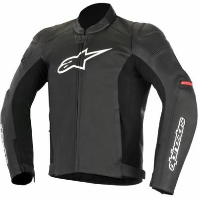 Alpinestars SP-1 Leather Motorcycle Jacket (rrp £389.99) **Now £239.99**