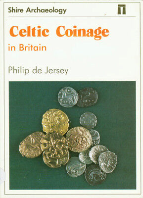 Britain Celtic Coinage Manufacture Political Economic Social Daily Life Tribes