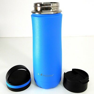 b482a6b2afe MALLOME STAINLESS STEEL Coffee Travel Mug – 20 oz Vacuum Insulated ...
