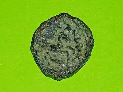 ALEXANDER THE GREAT 310 BC Ancient GREEK COIN horse apollo mythology old antique