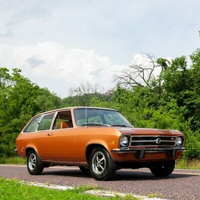 1973 Other Makes 1900 Sports Wagon 1973 Opel 1900 Sports Wagon
