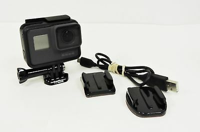 GoPro Hero 5 4K Action Black Edition Action Camera CHDHX-501