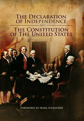 Essential Liberty Guide: The Declaration of Independence & U.S. Constitution
