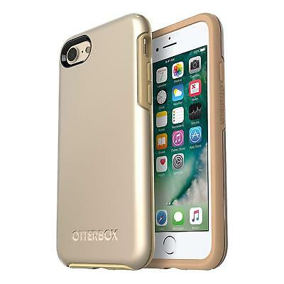 OtterBox Symmetry Series Case for iPhone 8 & iPhone 7 (Champagne )