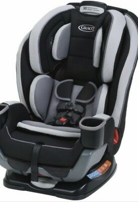 graco extend2fit 3convertible car seat-in-1 Convertible Car Seat