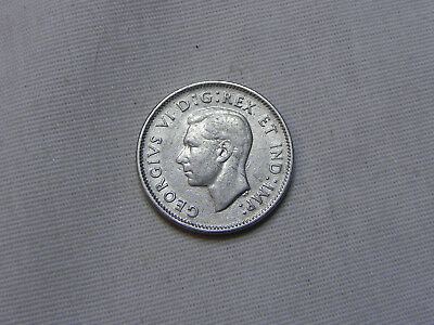 Canada, 1937, 5 Cents #T209