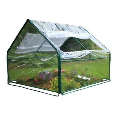 Zenport SH3214A Greenhouse 4 ft. x 4 ft. X 36 in.