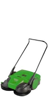 Bissell Commercial  BG497 Manual Sweeper - 38 in.
