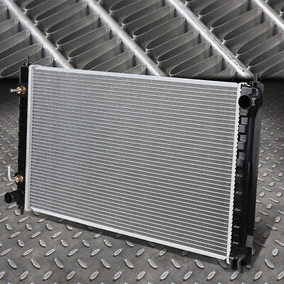 For 07-18 Nissan Altima At Eo Style Full Aluminum Core Cooling Radiator Dpi 2988