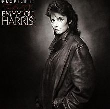 Profile 2/the Best von Emmylou Harris | CD | Zustand gut