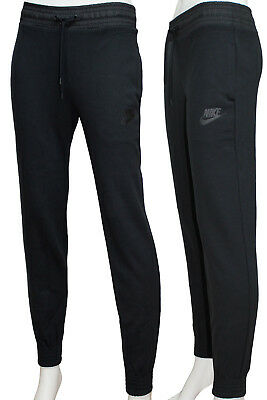 NIKE DAMEN JOGGINGHOSE Advance 15 (885377 071) in Grau, Gr