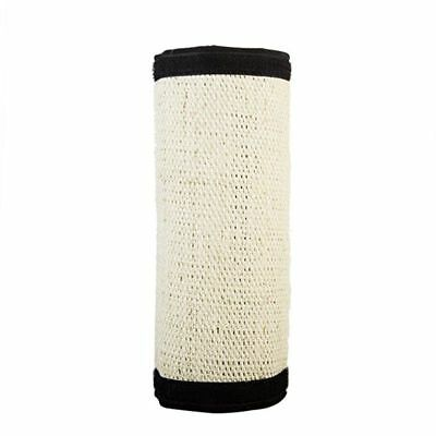 Natural Non-toxic Sisal Hemp Cat Scratching Post Protecting Furniture Grind X3V6