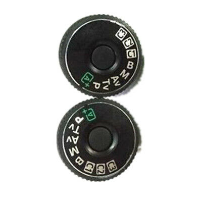Cover Function Mode Dial Nameplate Button Plate Unit For Canon 5D3 5D Mark III