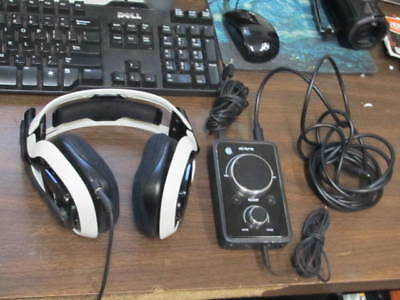 Astro A40 Headset with Mixamp