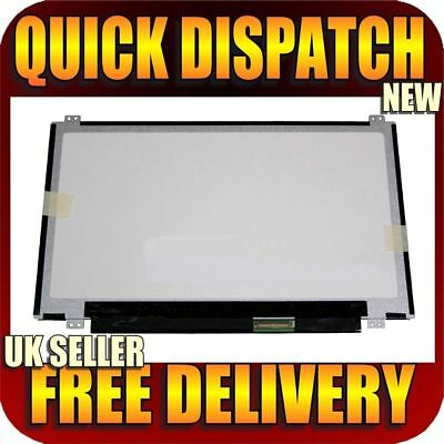 "Replacement Toshiba Satellite Pro NB10T-A Series Laptop Screen 11.6"" LED LCD HD"