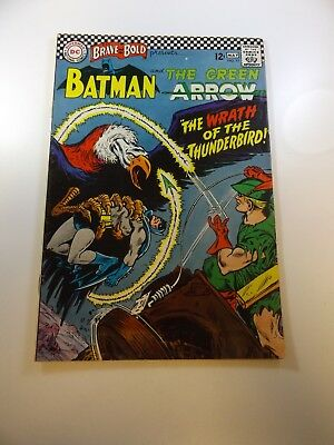 Brave And The Bold #71 VG+ condition Free shipping on orders over $100.00!