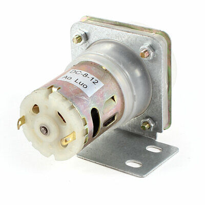8.4 mm Outlet OD 2 Terminals Micropump Water Pump Motor DC 8-12V
