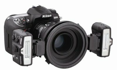 Nikon R1 Wireless Close-Up Speedlight